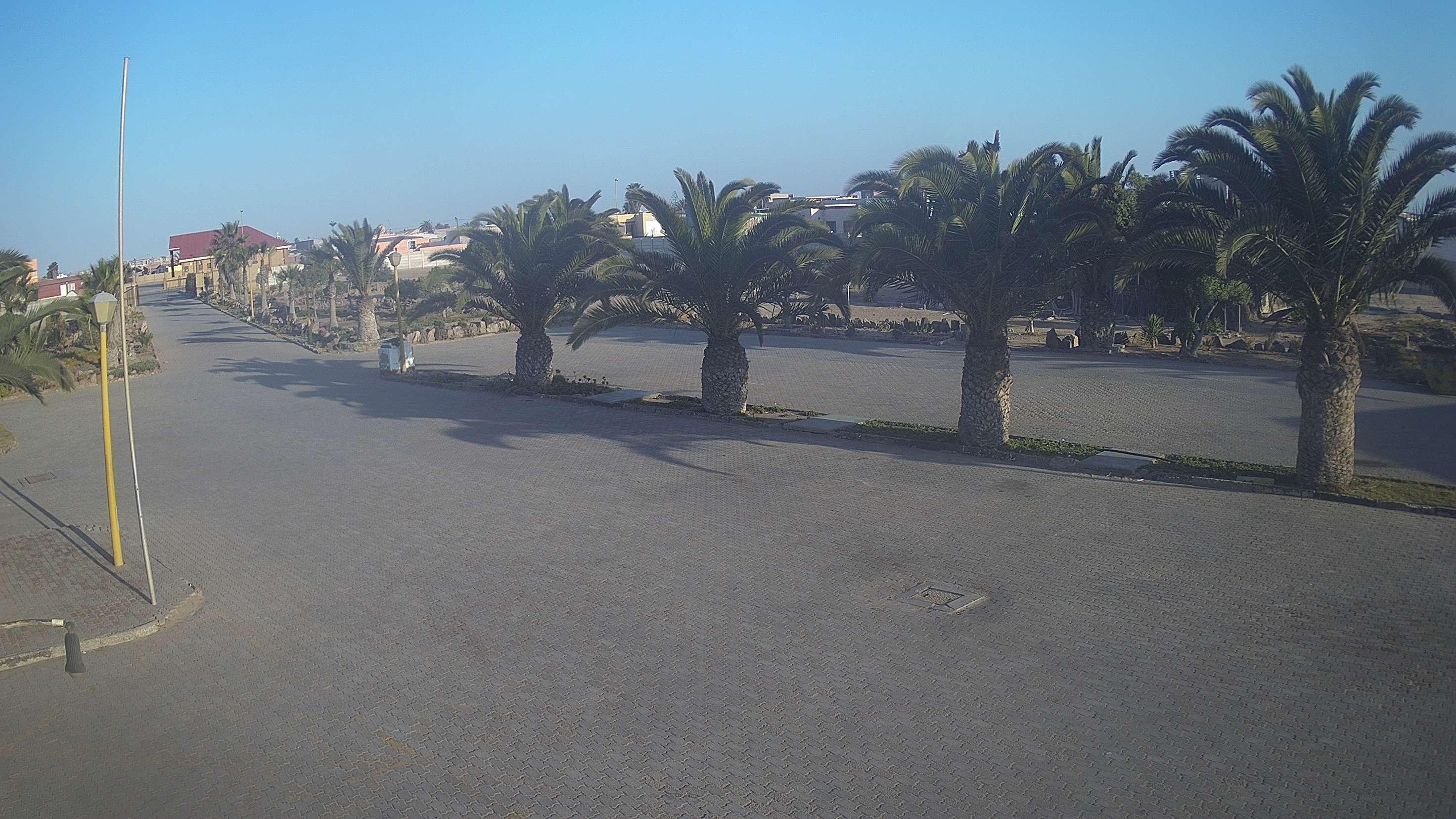 Livebild von Coastal